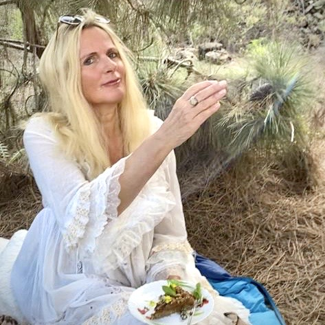arooga Gruenderin Barbara Luebbering-Steppeler