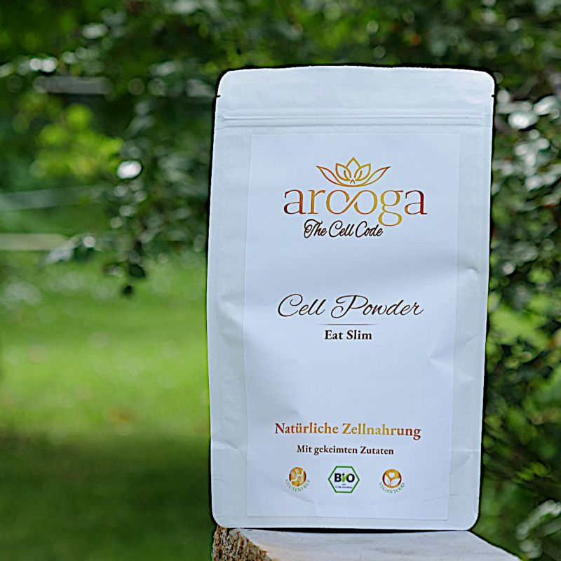 arooga Cell Powder Eat Slim
