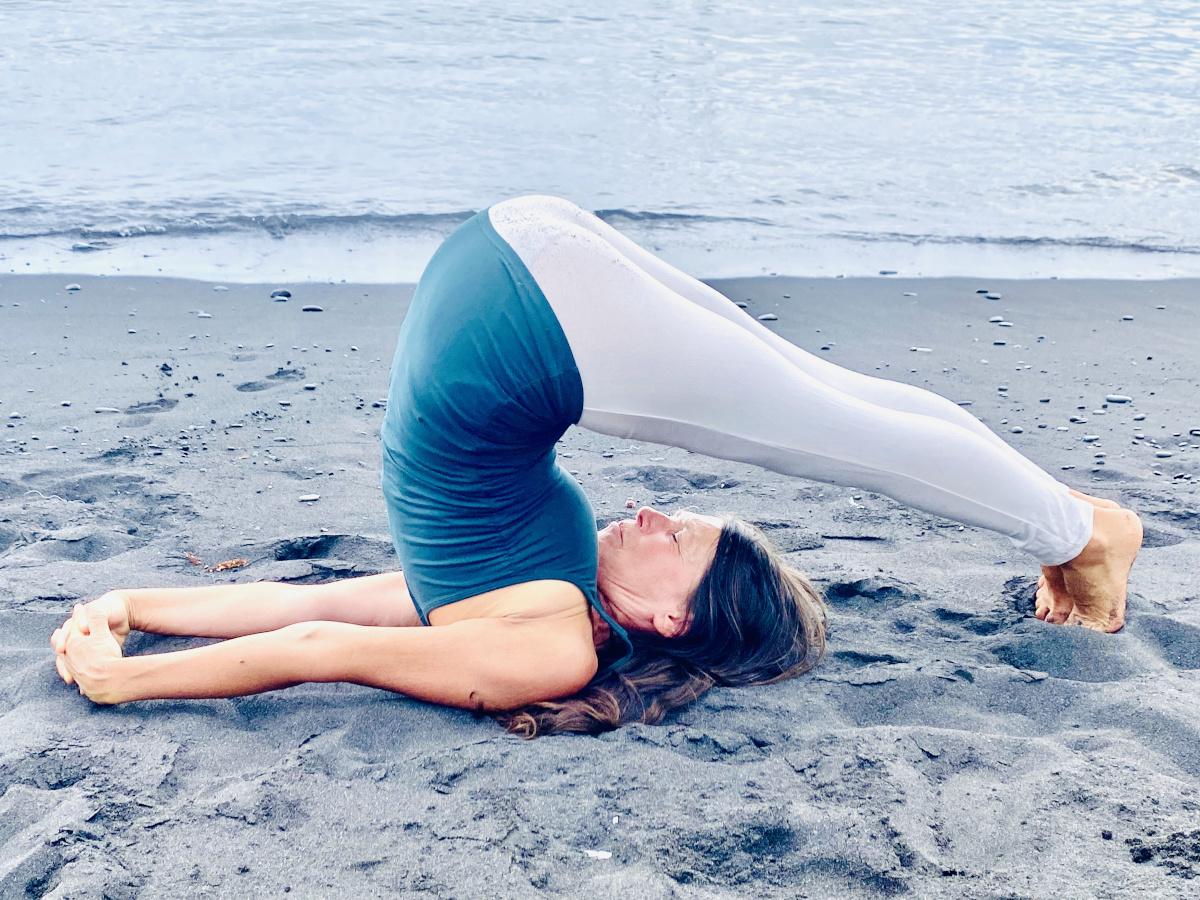 arooga Regeneration - Yoga Pflug