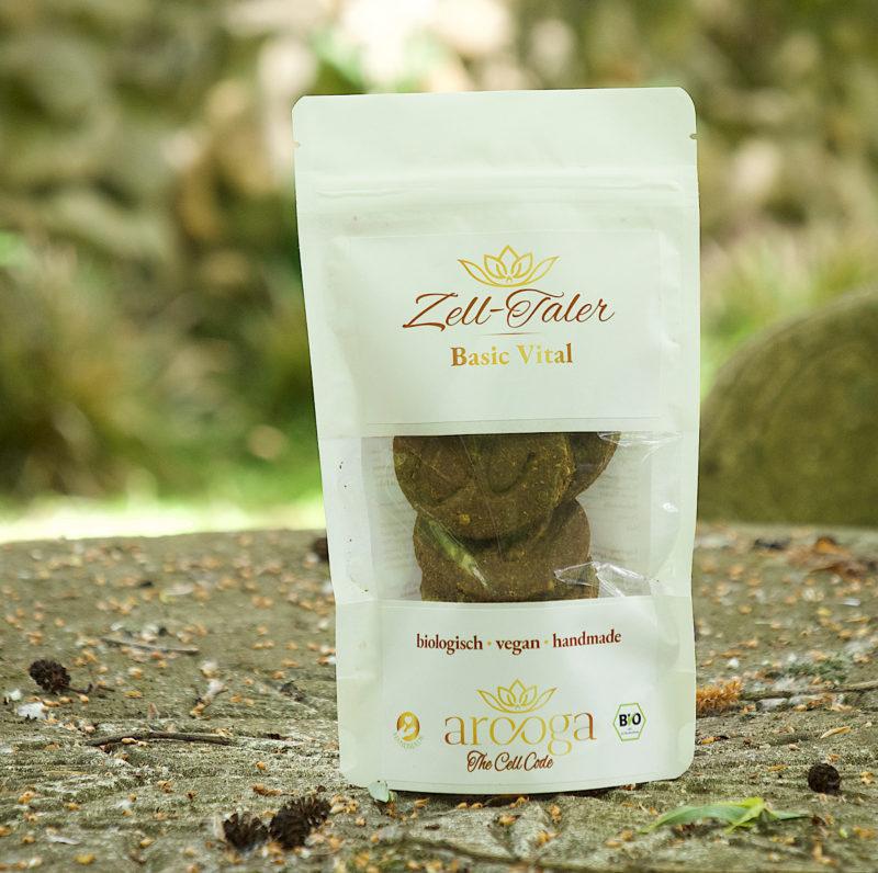 arooga Zell-Taler Basic Vital