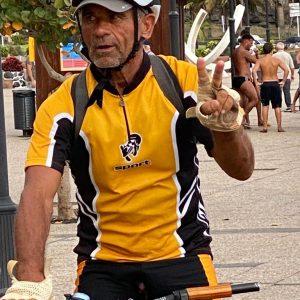 arooga Senioren - Radfahrer